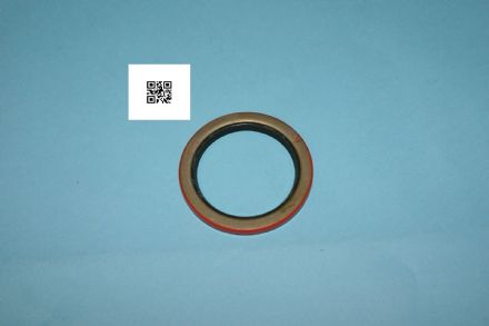 1969-1982 Corvette C3 Front Wheel Bearing Oil Seal, Auto Xtra 9406S, New